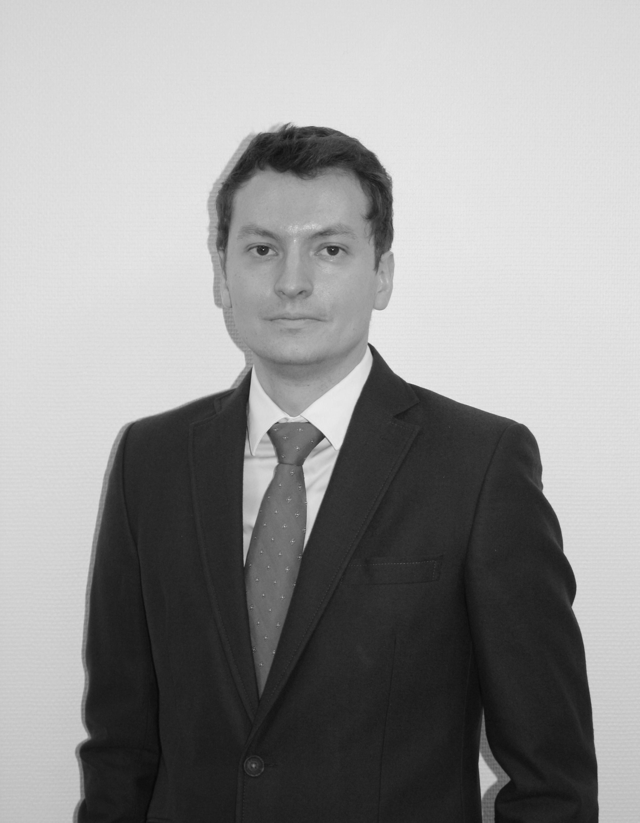 Pierre-Antoine Bourgoin
