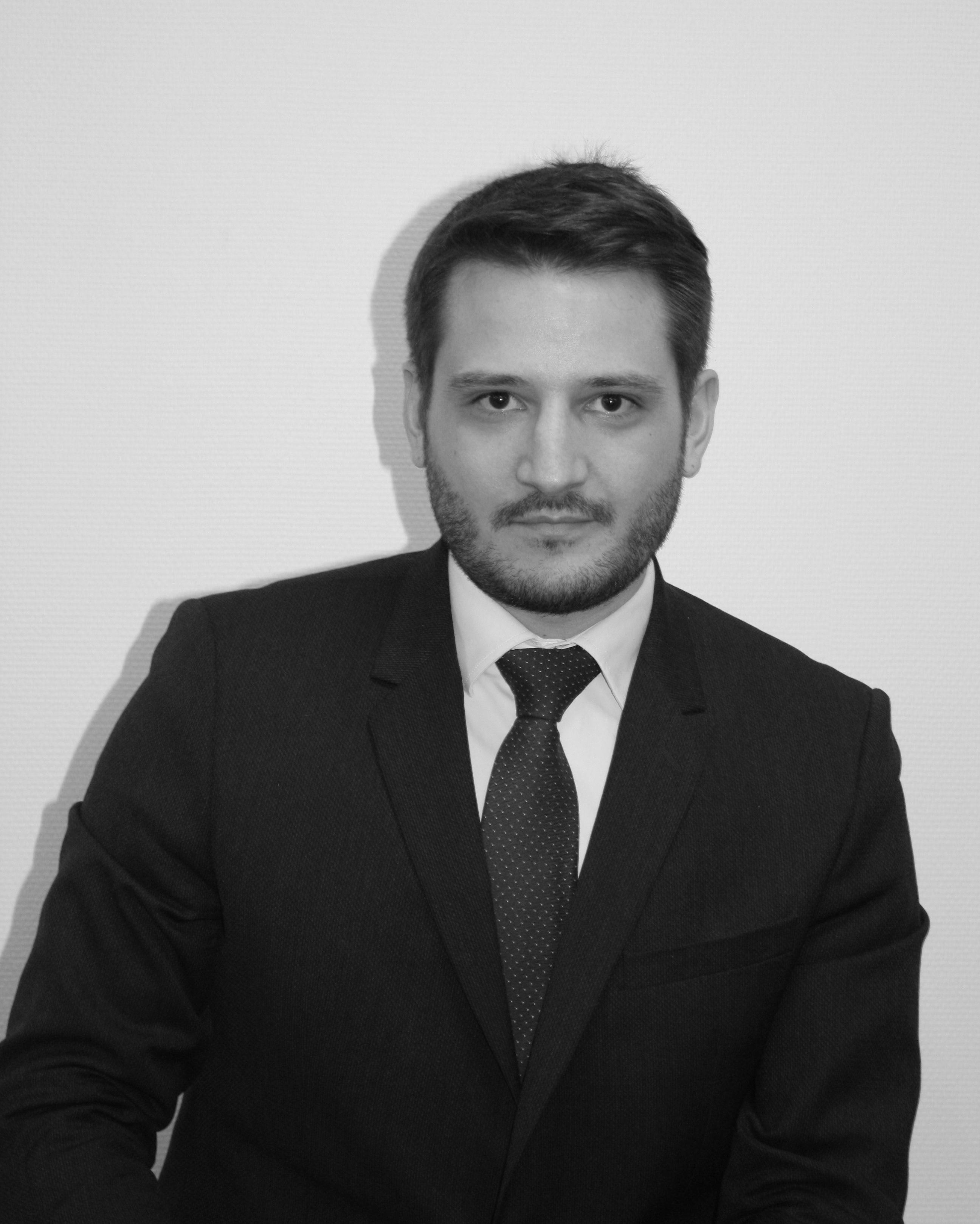 Nicolas Boucant