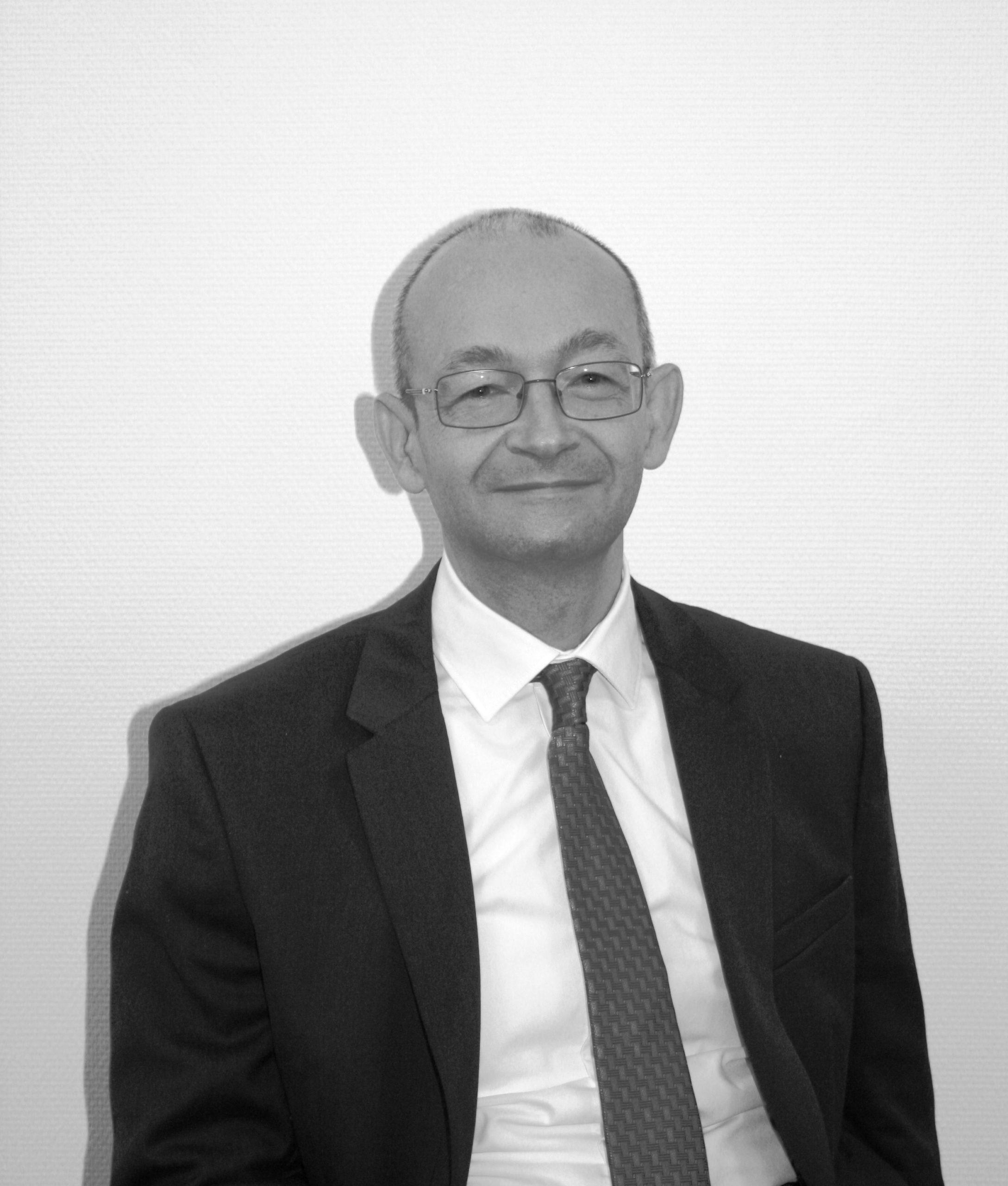 Marc Serafini